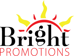 Bright Promotions at JS Printing